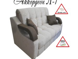Аккордеон-Л1